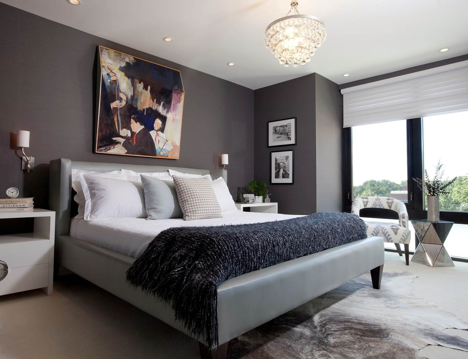 houzz-bedroom-ideas-elegant-bedrooms-beds-houzz-pertaining-to